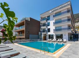 Mogons Exclusive, отель в Калкане
