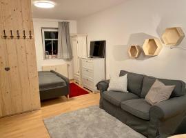 Gemütliches Heim in der Altstadt von Jena, Hotel in Jena
