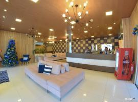 Farol Plaza Hotel, hotel in Aracaju