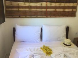 Pousada Rasgo da Lua, hotel na Ilha de Boipeba