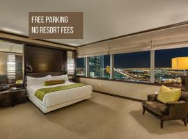 Secret Suites At Vdara, serviced apartment in Las Vegas