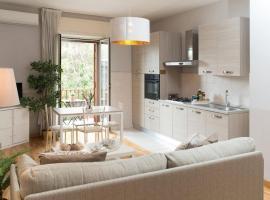 Residenza Flegrea, serviced apartment in Naples