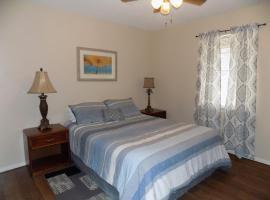 Cozy Comfort, apartment in Pensacola
