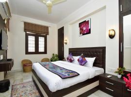 Shanti Vilas, apartment in Jaipur