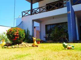 Pousada Frui Vita, hotel near Cataratas JL Mall, Foz do Iguaçu