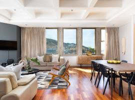 Cartwright - 1804 Spacious and Elegant, apartment in Cape Town