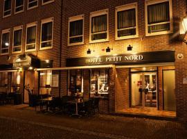 Hotel Petit Nord, hotel in Hoorn