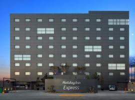 Holiday Inn Express Pachuca, hotel en Pachuca de Soto