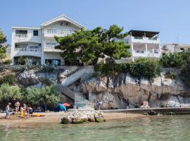 Apartments Agava-Mirjana, apartment in Omiš