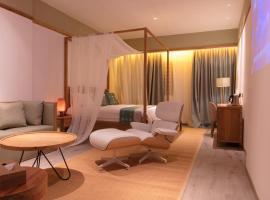 Chenwai Boutique Homestay Hotel 尘外精品民宿酒店, hotel in Phnom Penh