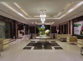 Samaya Suites, hotel perto de Saqr Aljazeera Aviation Museum, Riyadh