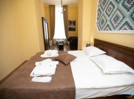 Hotel Laura, hotel near Freedom Square, Tbilisi City