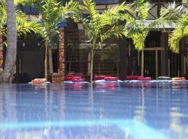 Chaykovski Boutique H, hotel in Las Terrenas