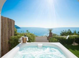 La Casa di Peppe Guest House & Villa, B&B in Positano