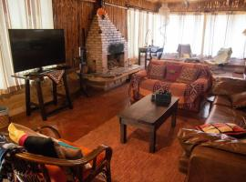 Pousada Aruana, guest house in Cavalcante