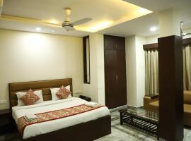 Hotel SKD, hotel in Vrindāvan