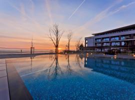 Upstalsboom Wellness Resort Südstrand, Hotel in Wyk auf Föhr