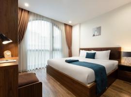 La Batisse Kim Ma Hotel, отель в Ханое