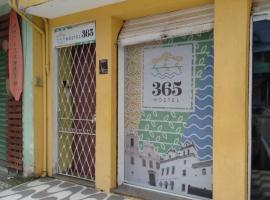 Hostel 365, hotel near Santa Luzia Pier, Angra dos Reis