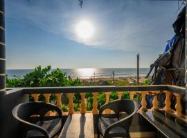 Dee Joys Place, serviced apartment in Calangute