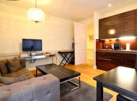 Vienna Residence | Rent now: furnished apartment Vienna right in the center, διαμέρισμα στη Βιέννη