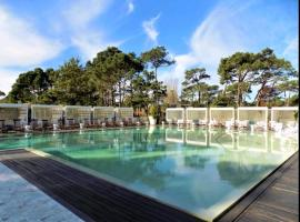 Yoo Luxury Rental, hotel in Punta del Este