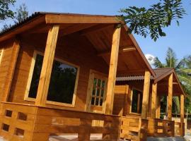Free Spirit Homes, hotel near Chapora River, Siolim