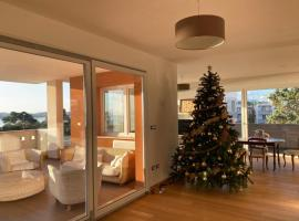 Vista Mar, hotel dicht bij: Luchthaven Brindisi - Salento - BDS,