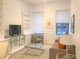 Upper East Side Apartments 30 Day Rentals, hotel in New York