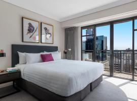 Avani Metropolis Auckland Residences, self-catering accommodation in Auckland