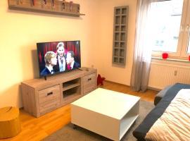 Paradise Apartments, hotel in Dortmund