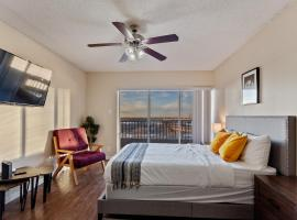 Modern Studio in Downtown Memphis, apartment in Memphis