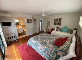 Anchors B&B, accommodation in Port Macquarie