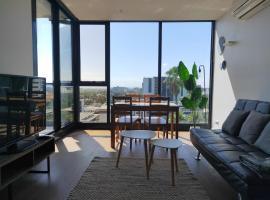 North Melbourne Resort Living, smeštaj za odmor u gradu Melburn