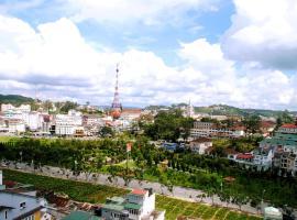 Du Miên Hotel, khách sạn ở Đà Lạt