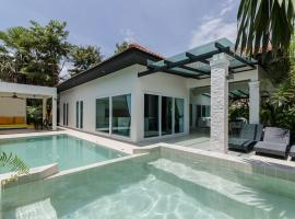 Perfect holiday home, hotel in Hua Hin