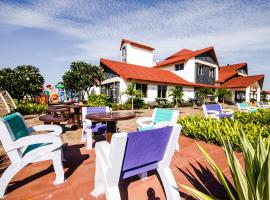 Prabhu Farms & Resorts, hotel in Rajkot