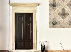 Fratta5 Luxury Apartment, apartamento en Verona