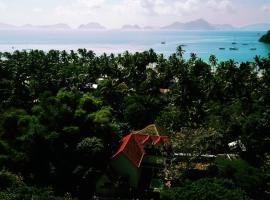 Kame House Hostel, hotel near Corong Corong Beach, El Nido
