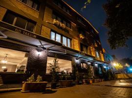 New Taksim Hotel, B&B in Istanbul