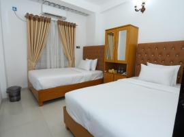 Hotel Blue Castle, hotel near Hazrat Shahjalal International Airport - DAC, Dhaka