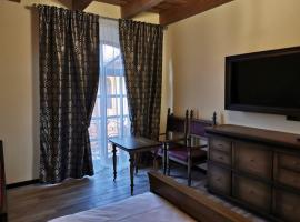 Agro Usadba VILLA-HOTEL, resort in Bul'kovo