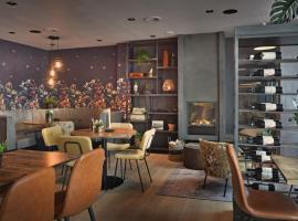 Hotel Restaurant de Engel, hotel near Naturalis, Lisse
