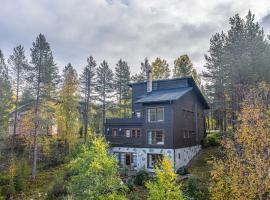 Scandi House Levi, hotel near Kätkätunturi, Levi