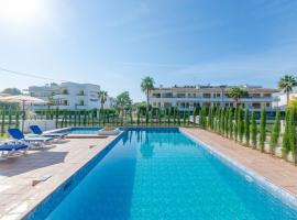 YourHouse Venecia Apartments, hotel in Port d'Alcudia