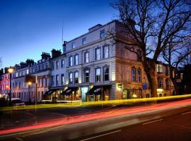 The 1852 Hotel, hotel in Belfast