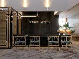 Urban Living Residence, budget hotel in Kuala Lumpur