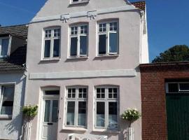 Ferienhaus Käte, Ferienhaus in Friedrichstadt