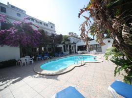 Bristol Hotel, hotel dicht bij: Luchthaven Gibraltar - GIB,