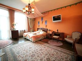 Postoyalets Hotel, hotel near Vnukovo International Airport - VKO, Odintsovo
